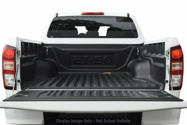 2020 MY21 Mazda BT-50 TF XTR 4x4 Pickup Utility Mobile Image 20