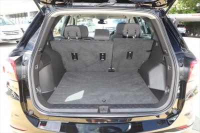 2018 Holden Equinox EQ MY18 LT Suv Image 4
