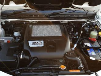2011 Holden Colorado RC Turbo LX 4x4 dual cab