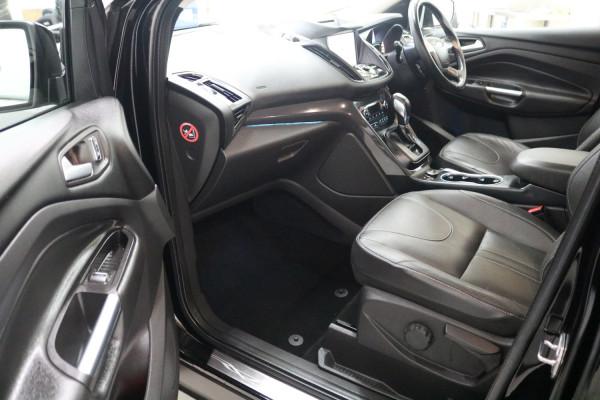 2016 Ford Kuga TF MY16.5 TITANIUM Wagon Image 5