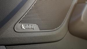 Elantra Infinity Premium Audio System.