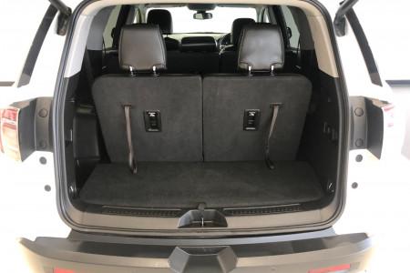 2018 Holden Acadia AC LTZ Suv