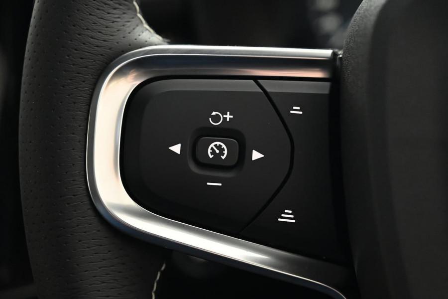 2020 MY21 Volvo XC40 XZ Recharge PHEV Suv Image 14