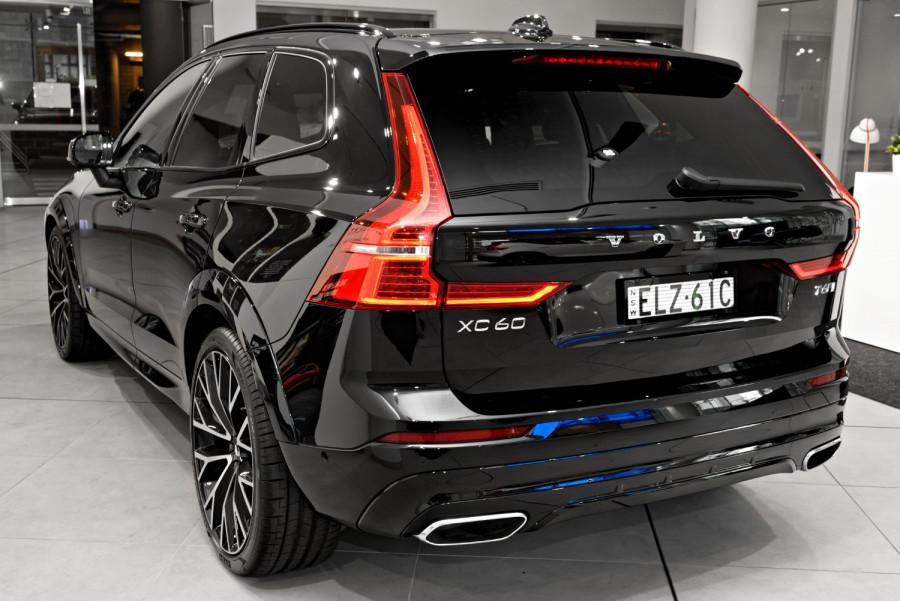 2021 Volvo XC60 UZ T6 R-Design Suv Image 17