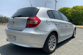 2006 BMW 1 Series E87 118i Hatchback Mobile Image 5