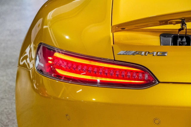 2016 Mercedes-Benz Amg Gt C190 S Coupe Image 19