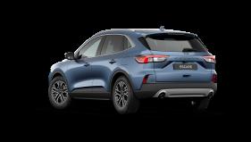 2020 MY21.25 Ford Escape ZH Escape Suv Image 5