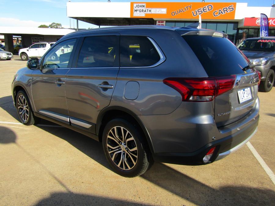 2018 MY18.5 Mitsubishi Outlander ZL LS Suv Image 7
