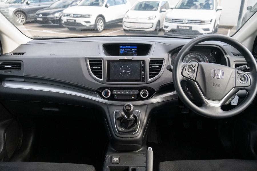 2017 Honda CR-V RM Series II  VTi Suv Image 13