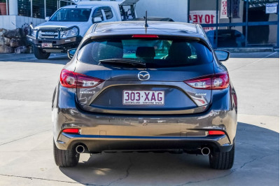 2016 Mazda 3 BM Series Neo Hatchback Image 4