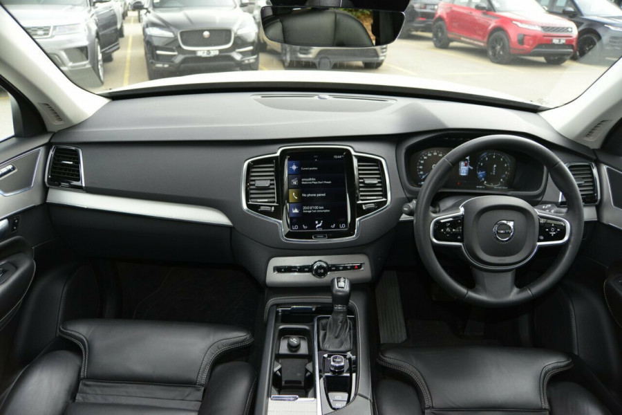 2015 Volvo XC90 T6 Inscription Suv Image 6