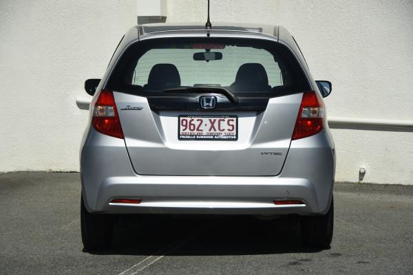2011 Honda Jazz GE MY11 GLi Hatchback Image 4