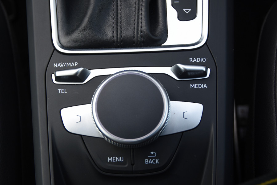 2017 Audi Q2 GA MY17 design Suv Image 19