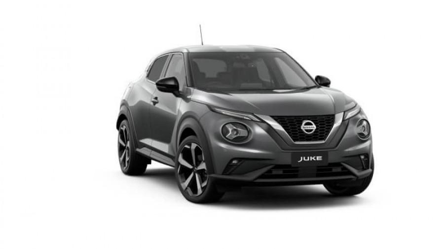 2021 Nissan JUKE F16 ST-L Hatchback Image 6