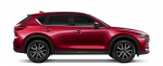 mazda CX-5 accessories Singleton