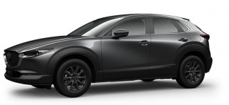 2020 Mazda CX-30 DM Series G20 Pure Wagon image 23