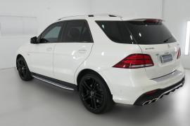2016 MY07 Mercedes-Benz Gle-class W166 807MY GLE43 AMG Wagon Image 4