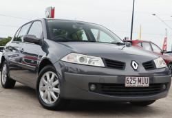 Renault Megane Expression dCi II L84 Phase II