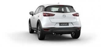 2021 MY0  Mazda CX-3 DK Akari Suv image 16