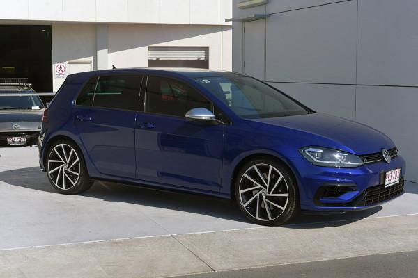 2018 Volkswagen Golf 7.5 R Hatch Image 4