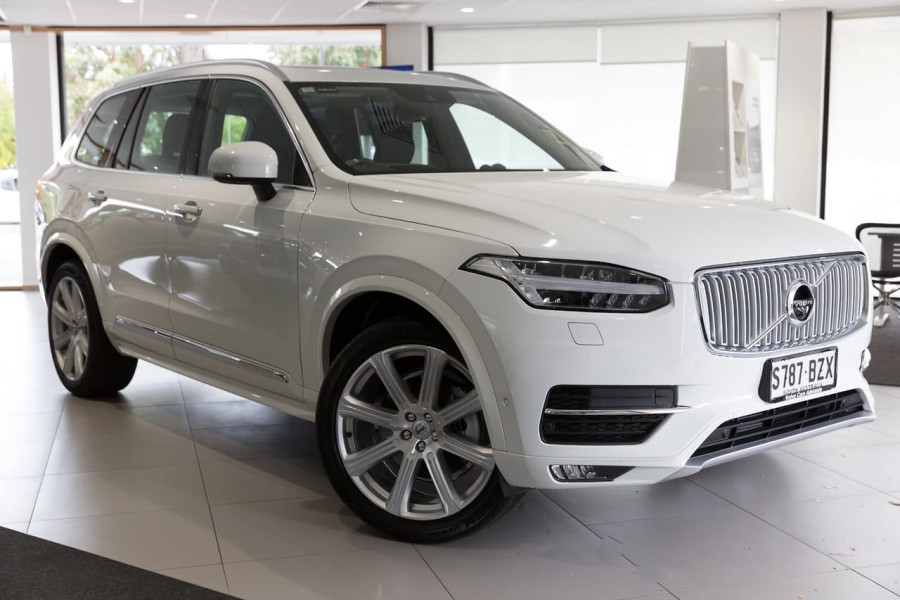 2019 Volvo XC90 L Series D5 Inscription Suv Image 1