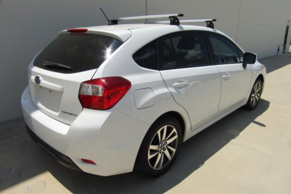 2015 Subaru Impreza G4 MY15 2.0I Hatchback Image 4