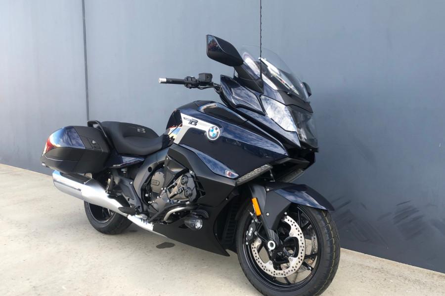 2019 BMW K1600 B Deluxe Motorcycle