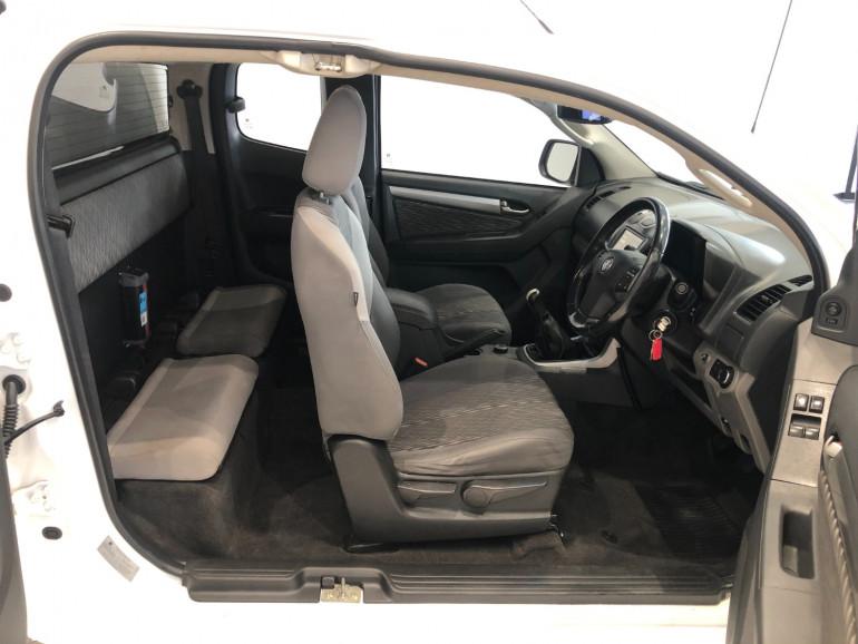 2014 Holden Colorado RG Turbo LS 4x4 space cab Image 12