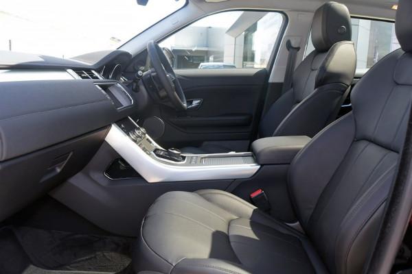 2018 MY19 Land Rover Range Rover Evoque L538 MY19 TD4 110kW Suv Image 3