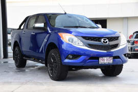 Mazda BT-50 GT UP0YF1