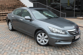 2010 Honda Accord 8th Gen MY10 V6 Sedan