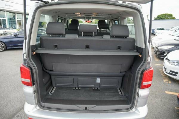 2013 Volkswagen Multivan T5 MY13 TDI340 DSG Comfortline Wagon Image 5