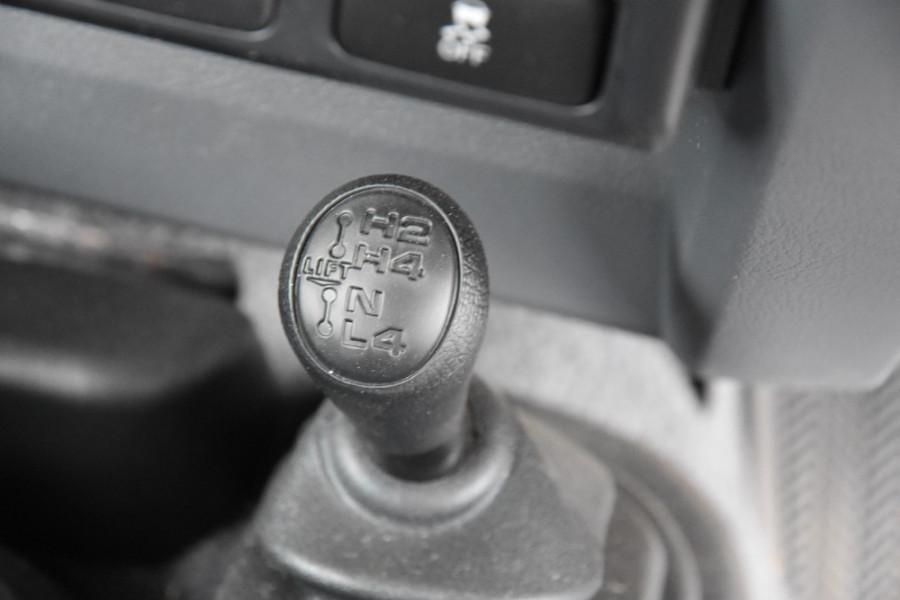 2019 Toyota Landcruiser VDJ76R GXL Suv Image 13