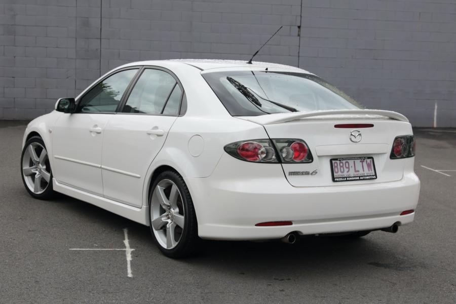 2006 Mazda 6 GG1032 Luxury Sports Hatch Image 3