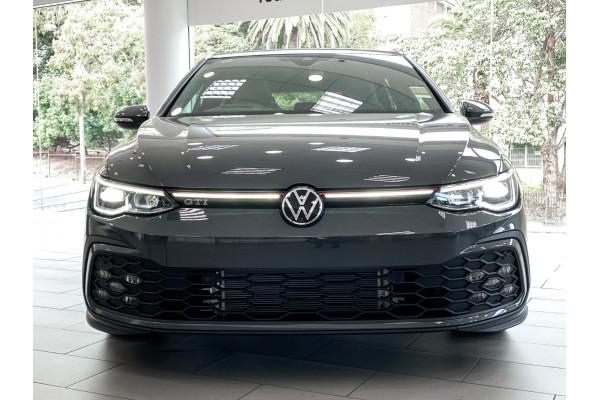 2021 Volkswagen Golf 8 GTI 7Spd DSG Hatch Image 3