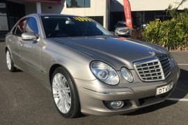 Mercedes-Benz E280 Elegance W211