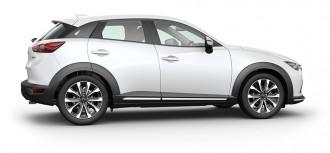 2021 MY0  Mazda CX-3 DK Akari Suv image 10