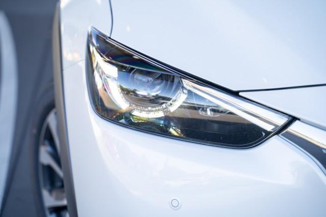 2021 MY0  Mazda CX-3 DK sTouring Suv Mobile Image 21