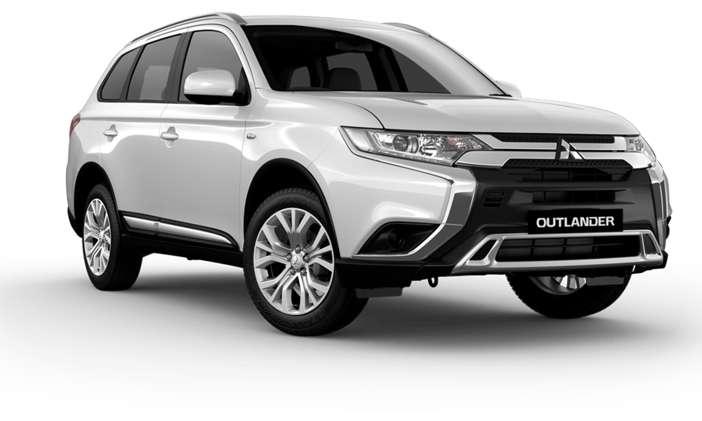 2020 Mitsubishi Outlander ZL ES ADAS Suv
