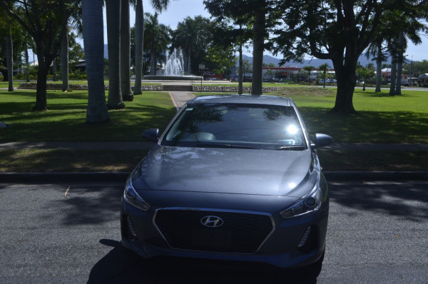 2019 MY20 Hyundai I30 PD Go Hatchback