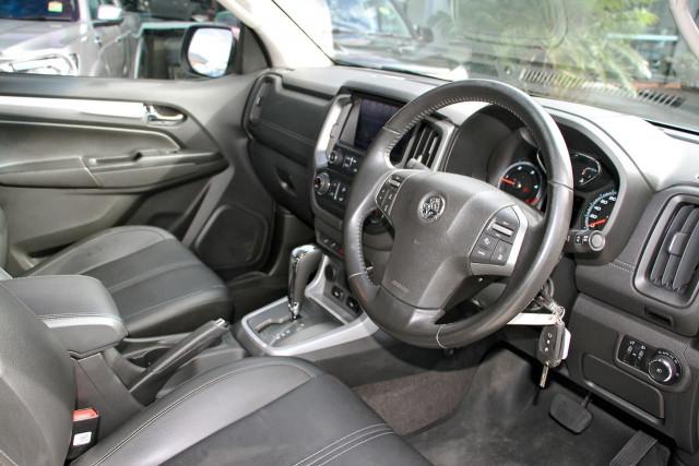 2018 Holden Colorado RG MY18 Z71 Utility Image 6