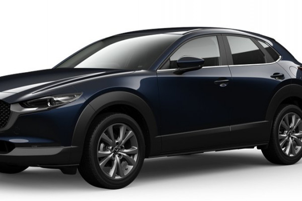 Mazda CX-30 G20 Evolve DM Series