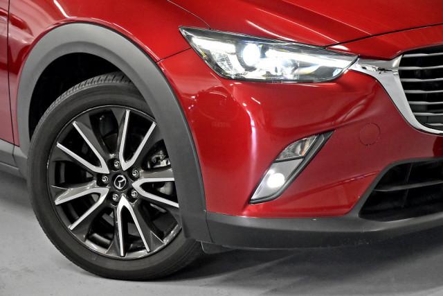 2015 Mazda CX-3 DK4W7A sTouring Suv Image 5