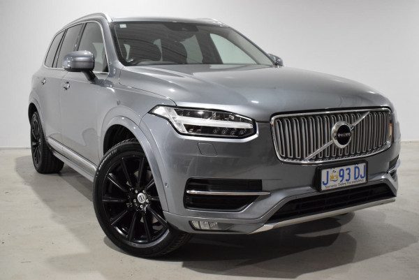 2015 Volvo XC90 (No Series) MY16 D5 Inscription Suv