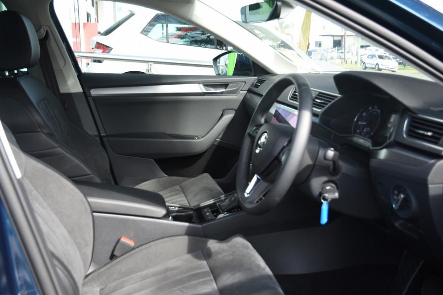 2019 Skoda Superb NP 162TSI Sedan Sedan Image 10