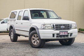 Ford Courier XL PH