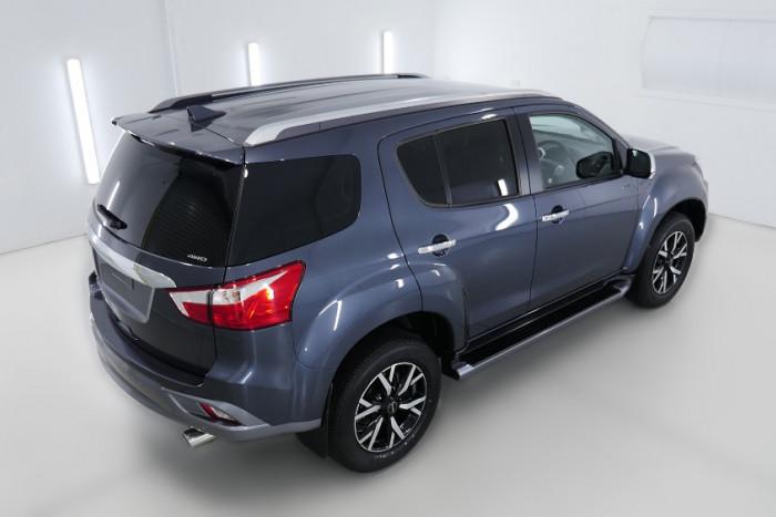 2019 Isuzu UTE MU-X LS-T 4x4 Wagon Image 15