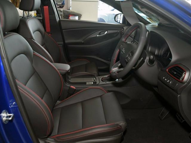 2018 MY19 Hyundai i30 PD2 Premium Sedan
