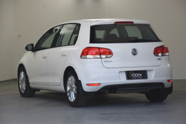 2011 MY12 Volkswagen Golf VI MY12 118TSI Hatchback Image 3