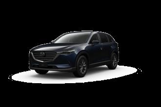 2021 Mazda CX-9 TC Sport Suv Image 2
